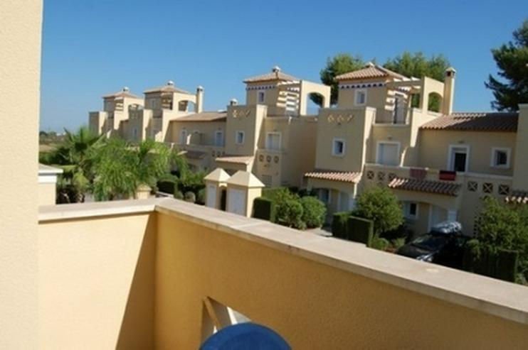Reihenhaus in Denia La Sella - Haus kaufen - Bild 1