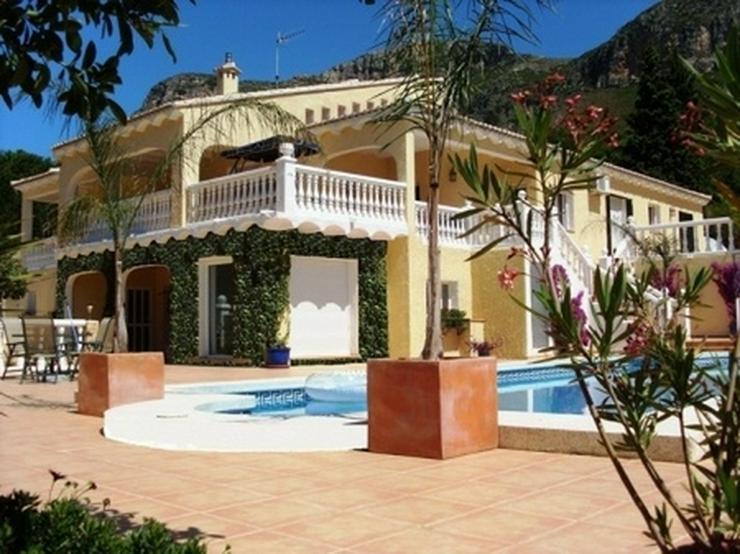 Villa in Gandia - Haus kaufen - Bild 1