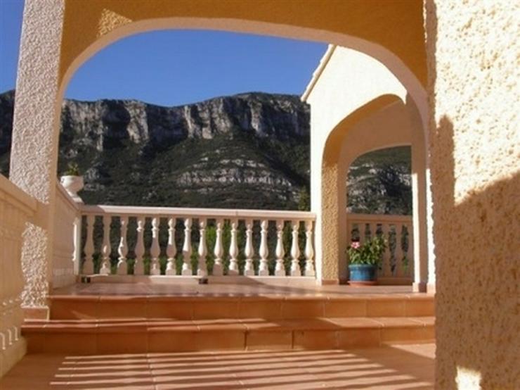 Bild 6: Villa in Gandia