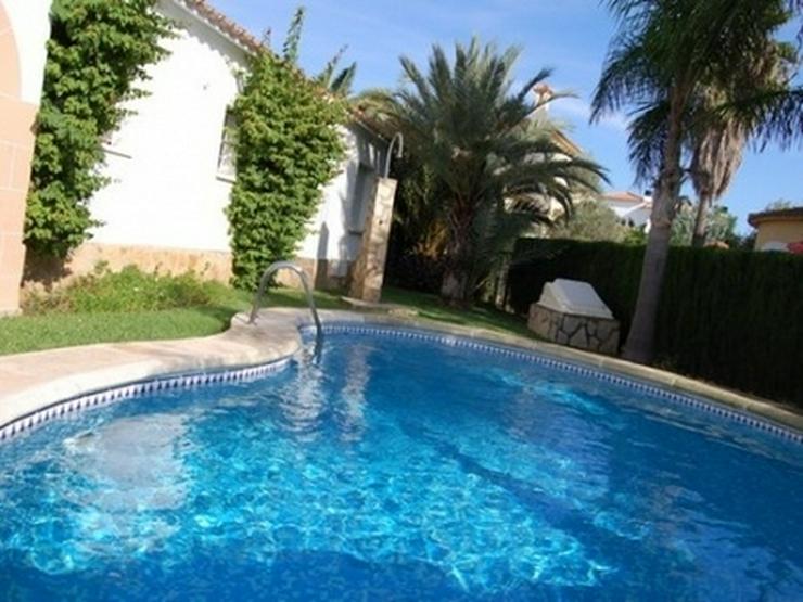 Bild 2: Villa in Oliva Nova Golf