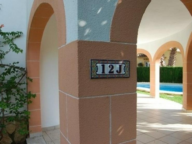Bild 13: Villa in Oliva Nova Golf