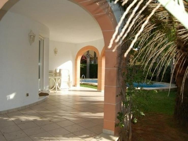 Bild 12: Villa in Oliva Nova Golf