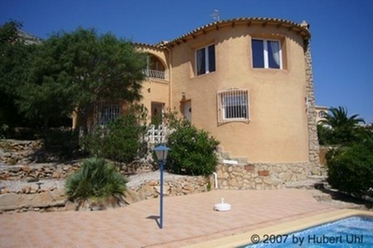 Villa in Benitachell / Cumbre del Sol - Bild 1