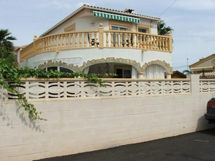 Villa in Denia Stadtnähe - Haus kaufen - Bild 1
