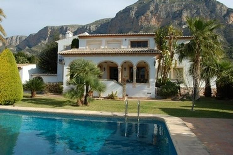 Finca Nebli - Haus kaufen - Bild 1