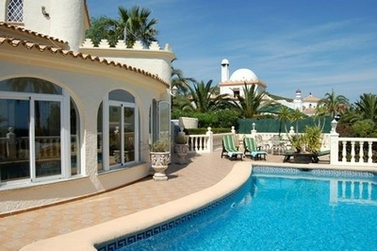 Villa in Denia / Marquesa VI - Haus kaufen - Bild 1
