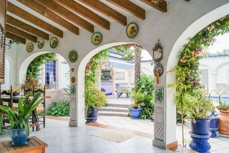 Bild 4: Villa in Els Poblets