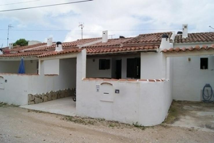 Reihenhaus in Els Poblets - Bild 1