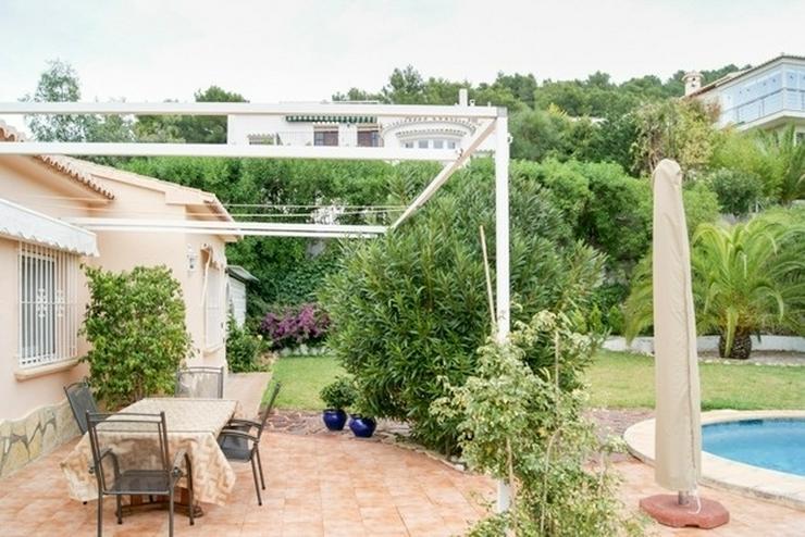 Bild 2: Villa Javea
