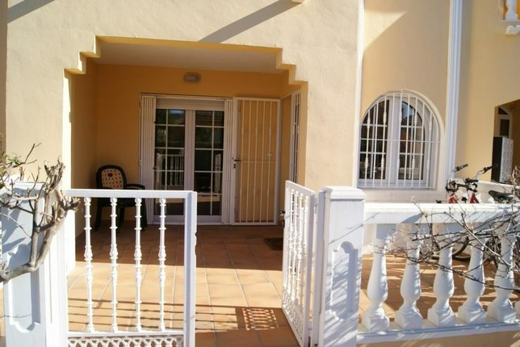 Bild 4: Appartement ganz dicht am Yachthafen von Denia