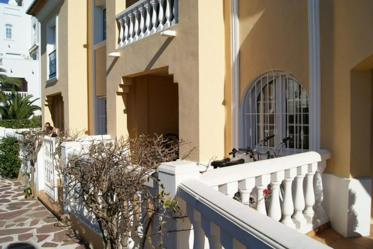 Bild 3: Appartement ganz dicht am Yachthafen von Denia