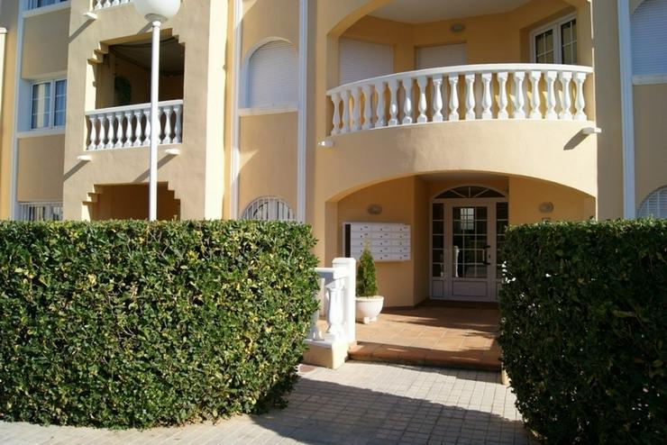 Bild 2: Appartement ganz dicht am Yachthafen von Denia