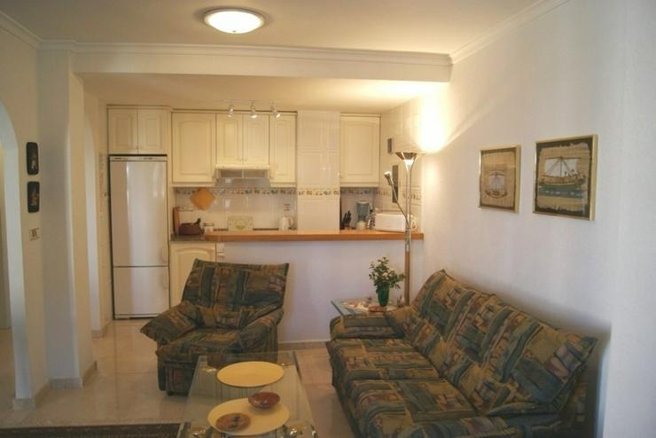 Bild 5: Appartement ganz dicht am Yachthafen von Denia
