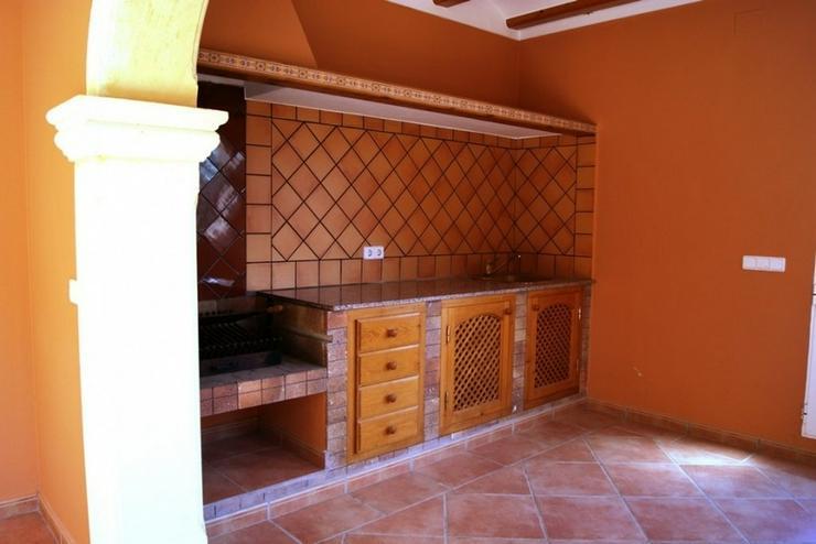 Bild 6: Villa Javea