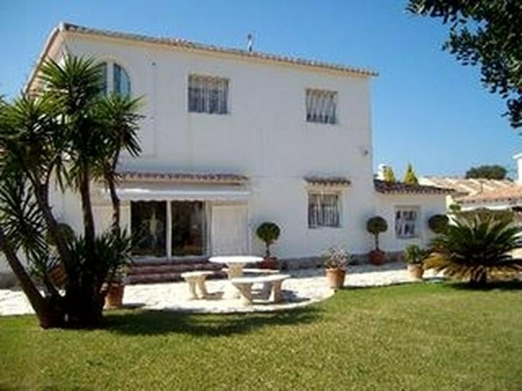 Villa in Els Poblets - Haus kaufen - Bild 1