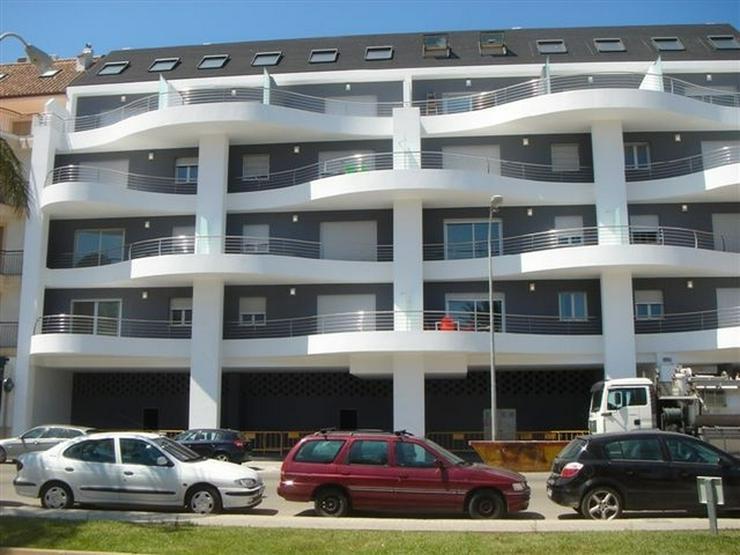 Penthouse in Denia - Bild 1