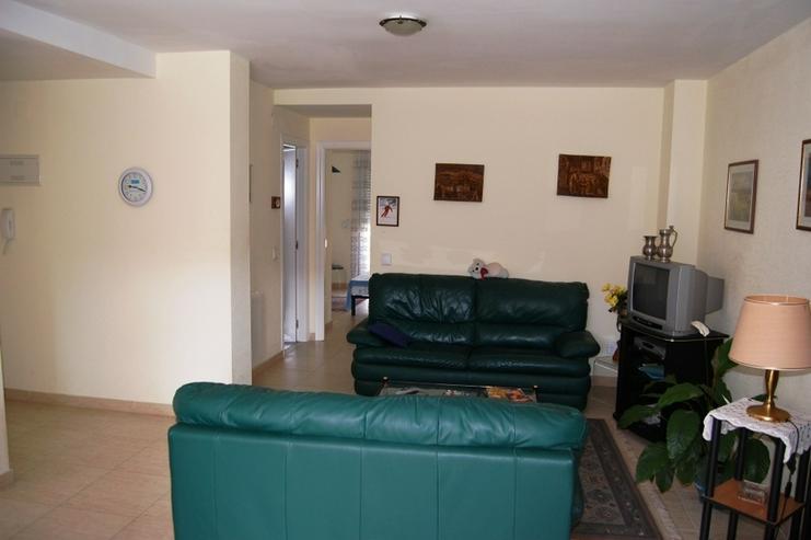 Bild 3: Etagenwohnung in Denia