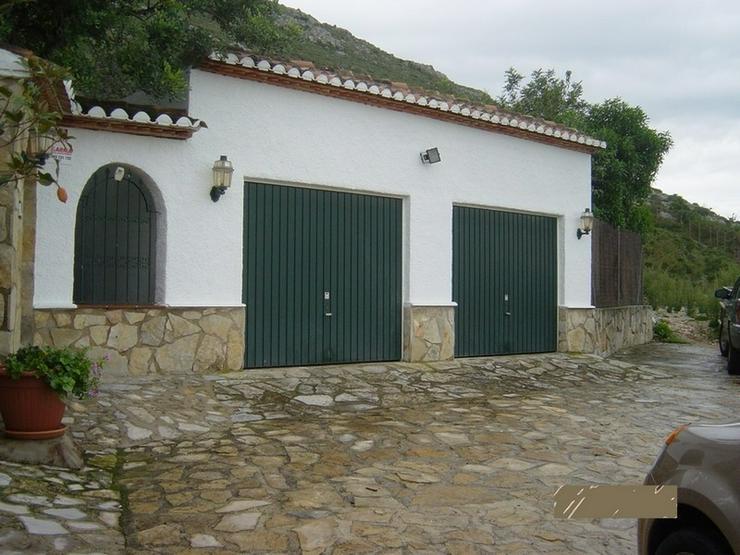 Bild 6: Villa Denia / La Xara