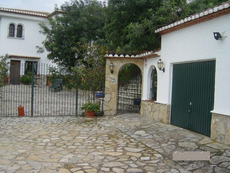 Bild 7: Villa Denia / La Xara