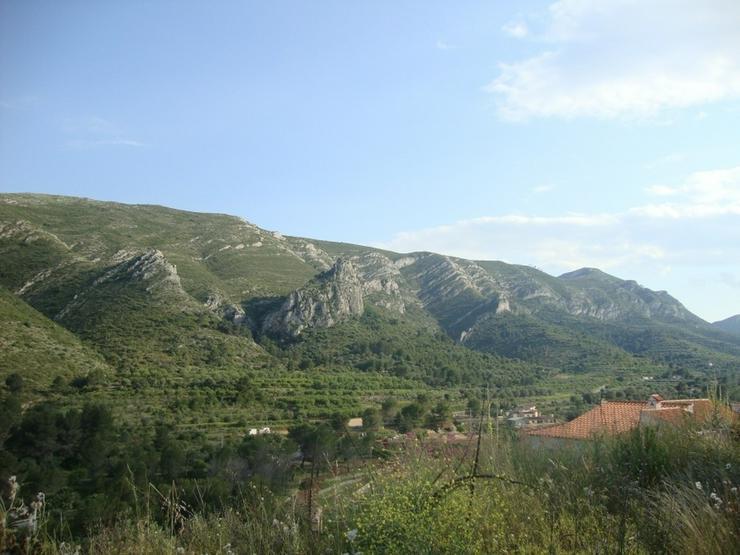Grundstück in Pedreguer - Bild 1