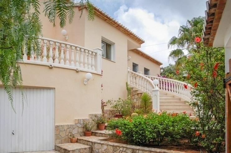Bild 2: Villa in Denia