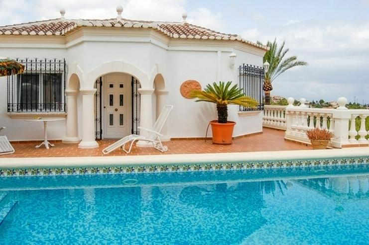 Bild 1: Villa Denia