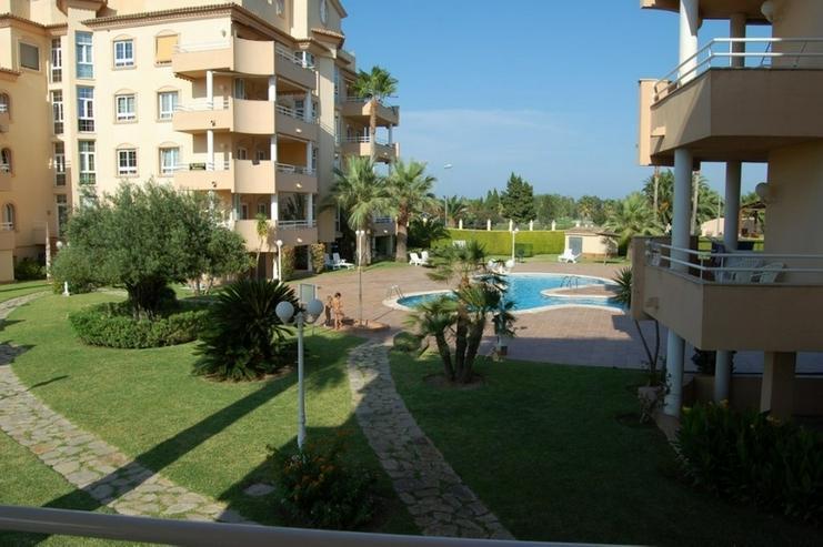 Appartement in Oliva - Wohnung kaufen - Bild 1