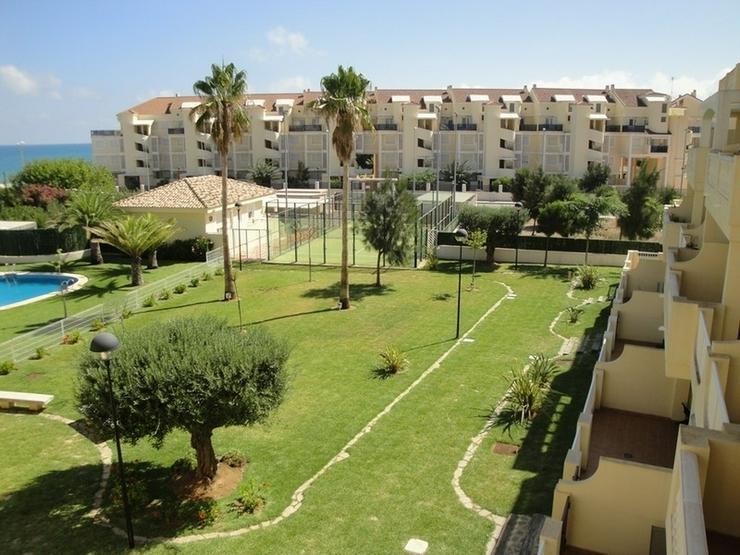 Bild 4: Etagenwohnung in Las Marinas
