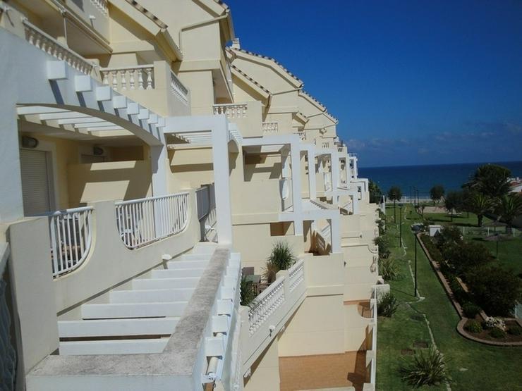Bild 3: Etagenwohnung in Las Marinas
