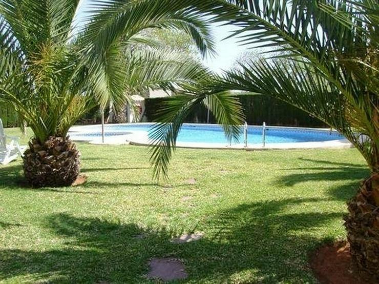 Bild 2: Etagenwohnung in Els Poblets
