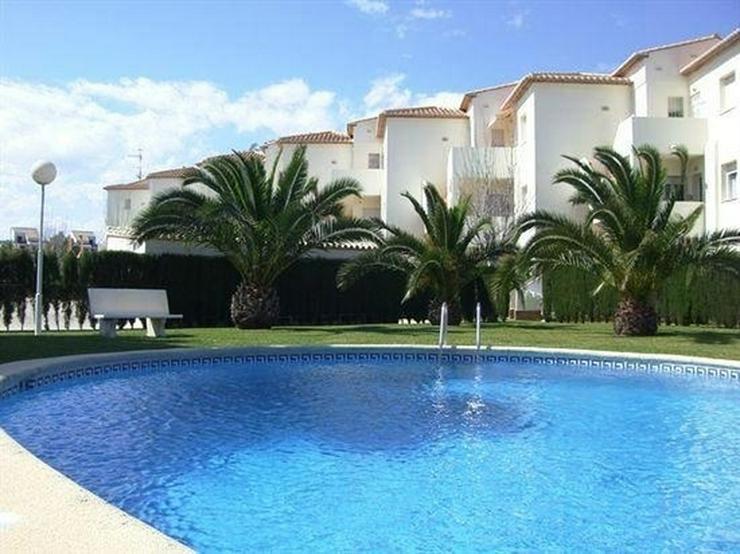 Etagenwohnung in Els Poblets - Wohnung kaufen - Bild 1