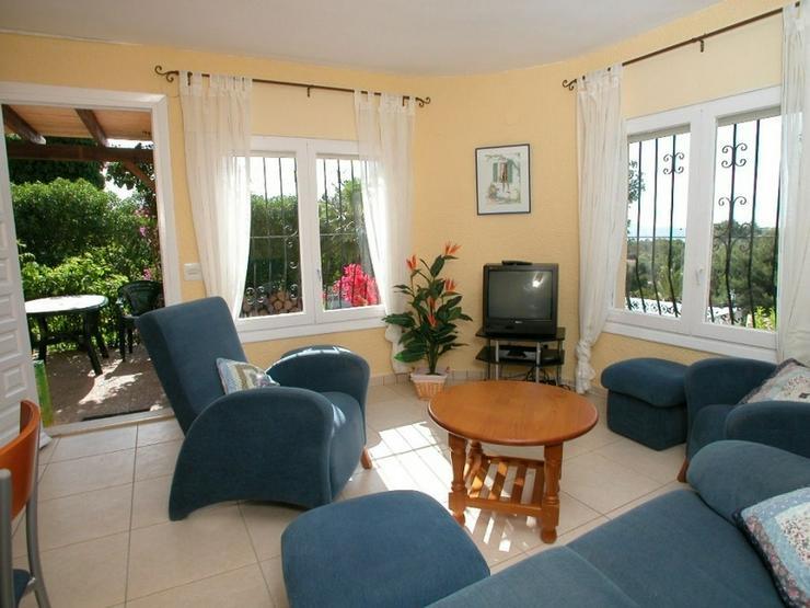 Bild 18: Villa in Javea
