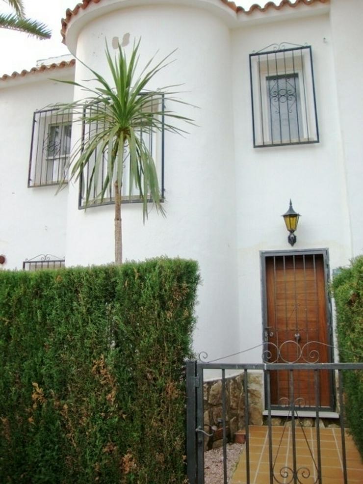 Reihenhaus in Las Marinas - Haus kaufen - Bild 1