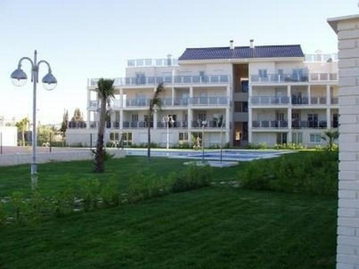Bild 5: Appartement in Oliva Nova