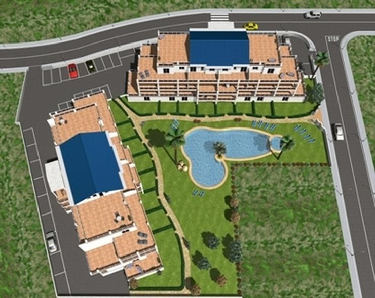 Bild 6: Appartement in Oliva Nova
