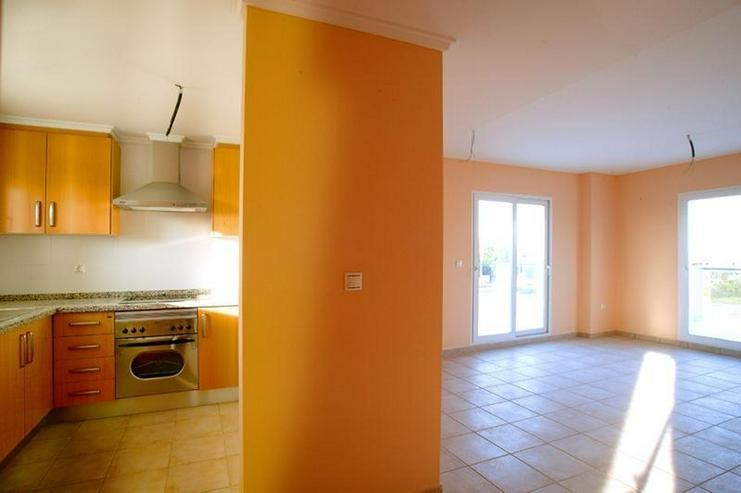 Bild 2: Appartement in Oliva Nova