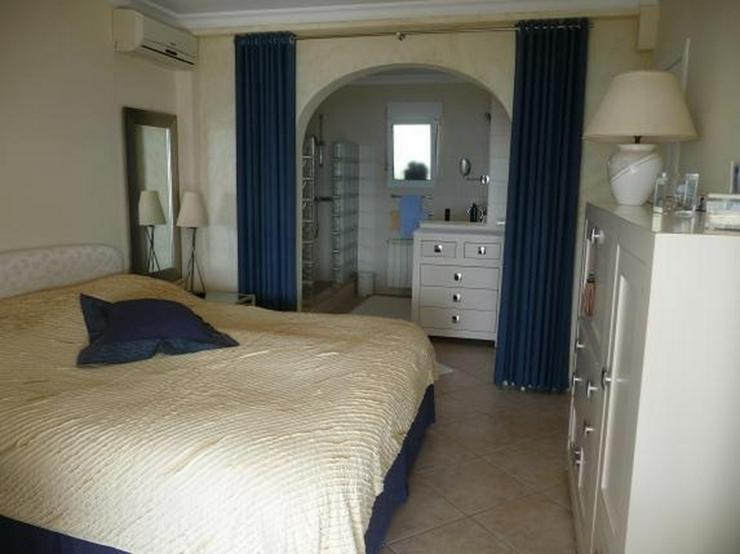 Bild 5: Schöne, sehr gepflegte Villa mit Pool und atemberaubenden Panoramablick in Sanet y Negral...