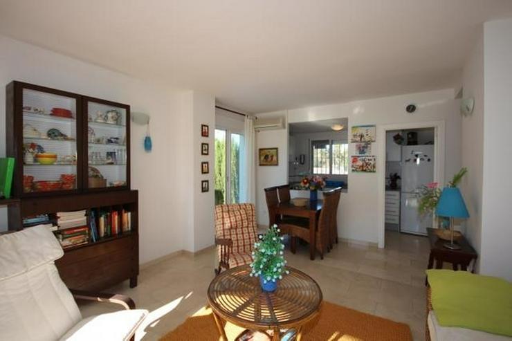 Bild 5: Ebenerdiges, gepflegtes 2 Schlafzimmer Apartment mit großzügiger Terrasse