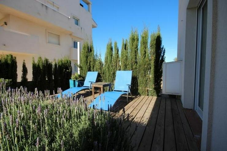 Bild 6: Ebenerdiges, gepflegtes 2 Schlafzimmer Apartment mit großzügiger Terrasse