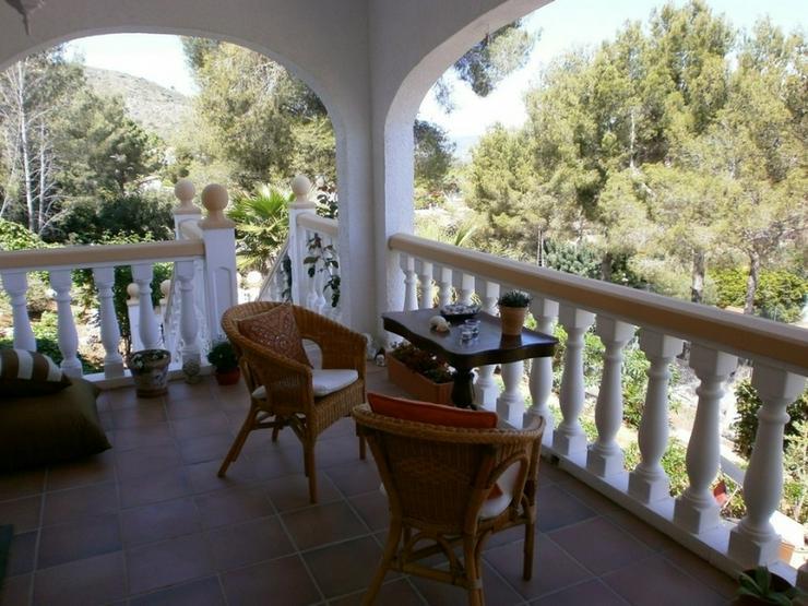 Bild 4: Villa in Monte Solana