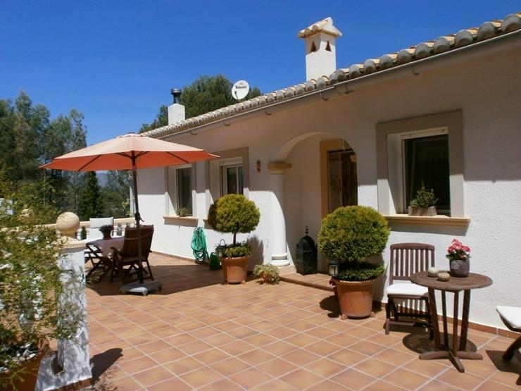 Villa in Monte Solana - Haus kaufen - Bild 1