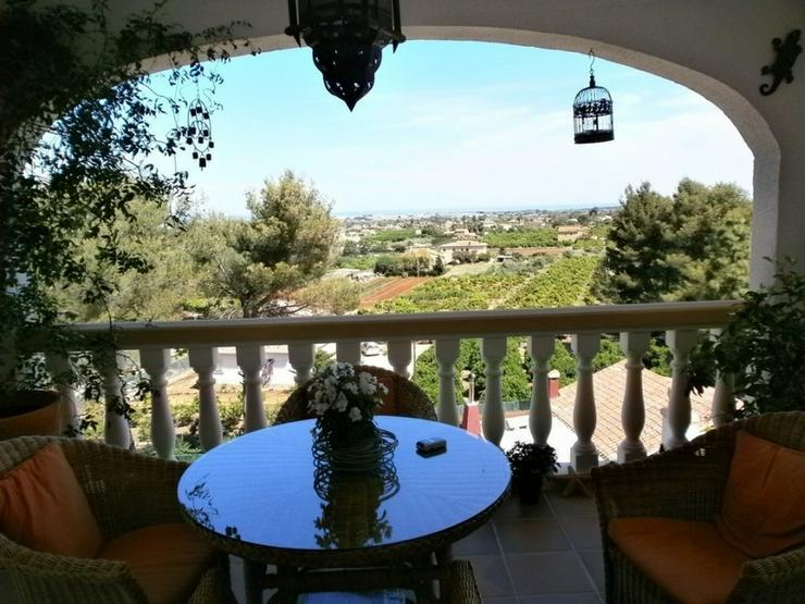 Bild 3: Villa in Monte Solana
