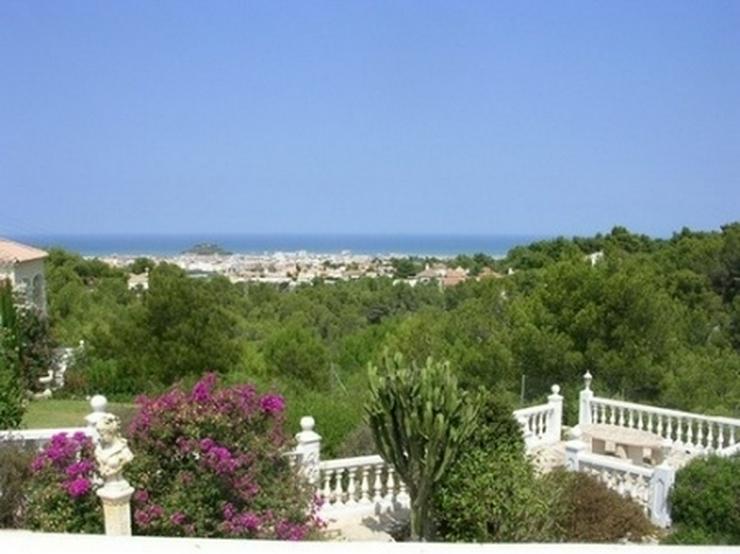 Grundstück in Pedreguer - Monte Solana - Grundstück kaufen - Bild 1