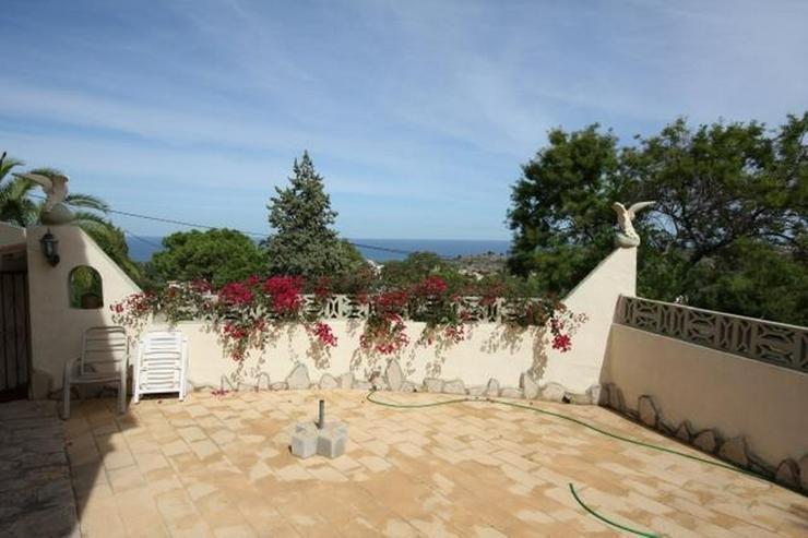Villa in Denia mit Meerblick - Haus kaufen - Bild 1