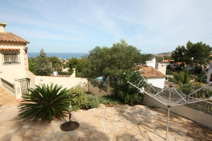 Bild 5: Villa in Denia mit Meerblick