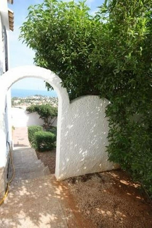 Bild 3: Villa in Denia mit Meerblick