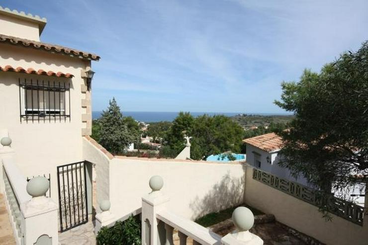 Bild 6: Villa in Denia mit Meerblick