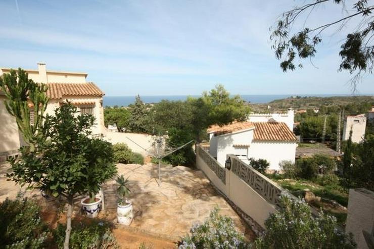 Bild 4: Villa in Denia mit Meerblick