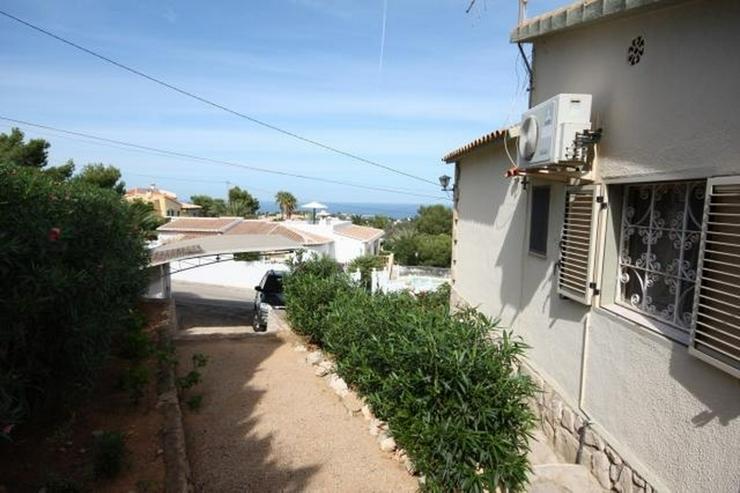 Bild 2: Villa in Denia mit Meerblick