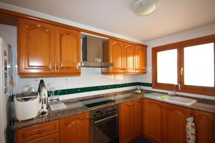Bild 11: Gepflegte 2 Schlafzimmer Villa mit Pool in herrlicher Aussichtslage in Adsubia